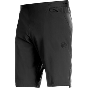 Mammut Crashiano Shorts Men Shorts Men black
